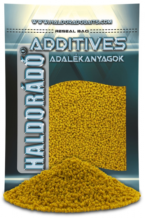 Haldorado Micro Pelete - Capsuna 800g 8