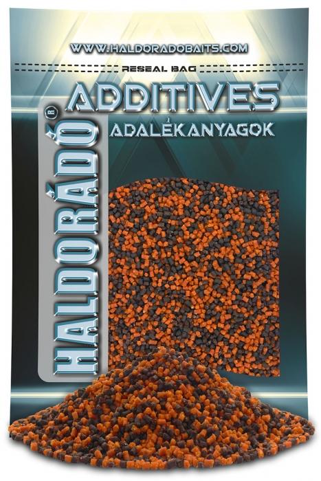 Haldorado Micro Pelete - Capsuna 800g 1