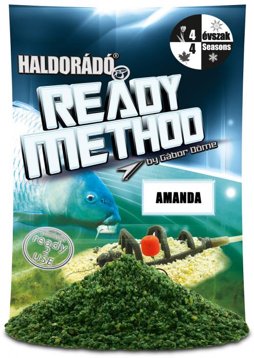Haldorado Ready Method Winter 0.8kg 2