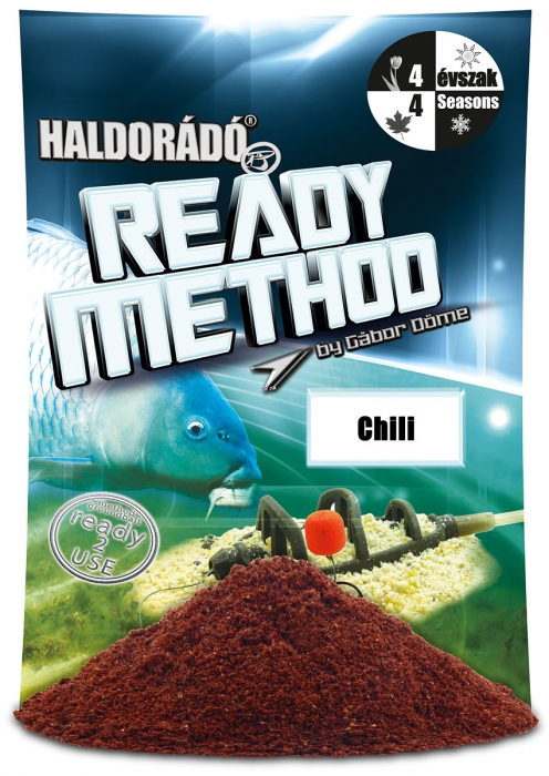 Haldorado Ready Method Winter 0.8kg 7