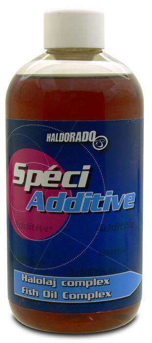 Haldorado SpeciAdditive - Lapte de Porumb - 300ml 3