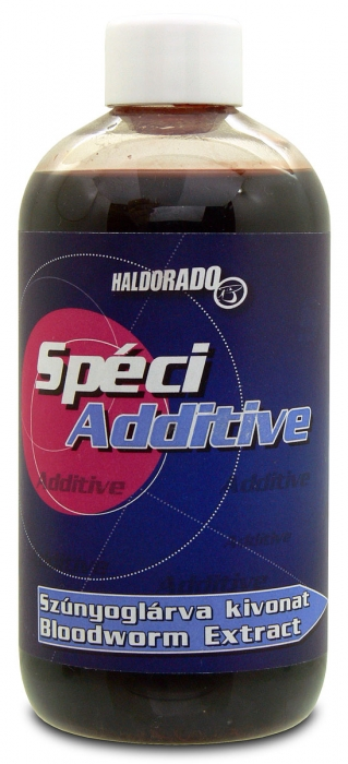 Haldorado SpeciAdditive - Lapte de Porumb - 300ml 5
