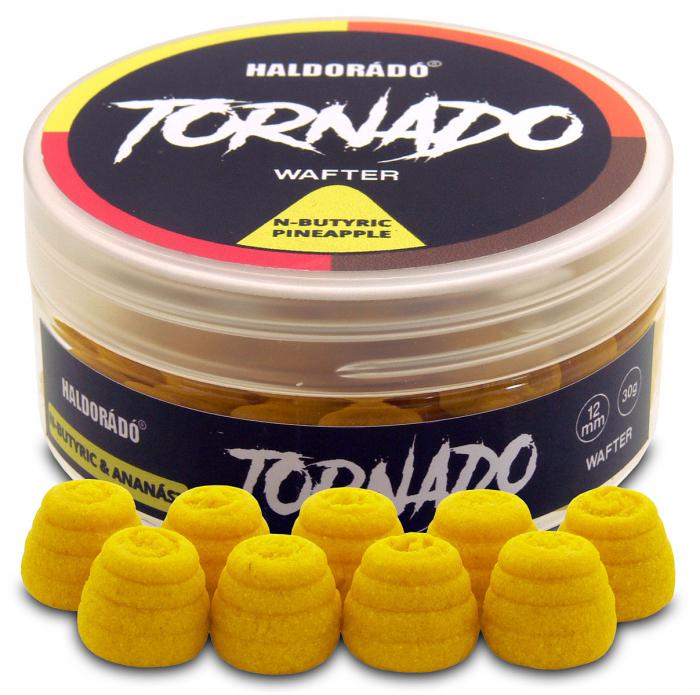 Haldorado TORNADO Wafter 12mm - Capsuni dulci 30g 2