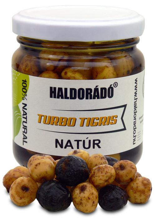 Haldorado Tigru Turbo - Natur 130g 2