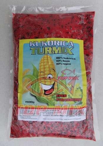 Top Mix Turmix - Capsuni 1.5kg 1