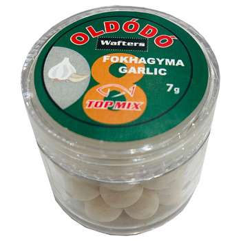 Top Mix Wafters solubil - Ananas 8mm 3