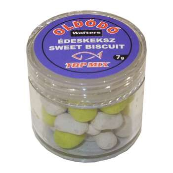Top Mix Wafters solubil - Biscuiti dulci 10mm 0