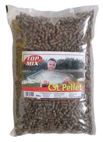 Top Mix Pelete pentru nadit - CSL 3kg [0]