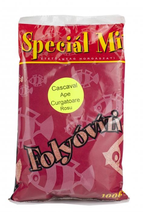 Special Mix 1kg - Crap Miere 9