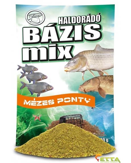 Haldorado Bazis Mix - Crap Miere 2.5Kg 0