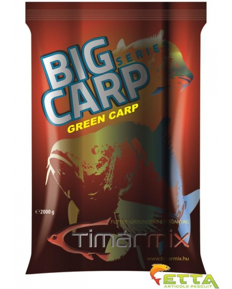 Timar Big Carp 2Kg - Red Carp [3]
