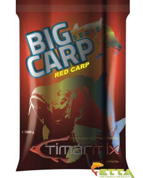 Timar Big Carp 2Kg - Red Carp [0]