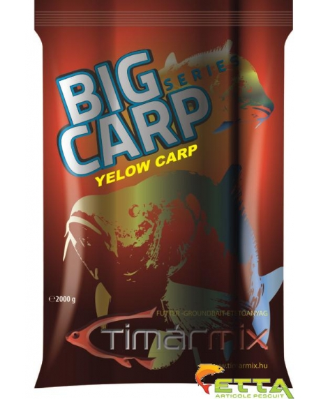 Timar Big Carp 2Kg - Red Carp [1]