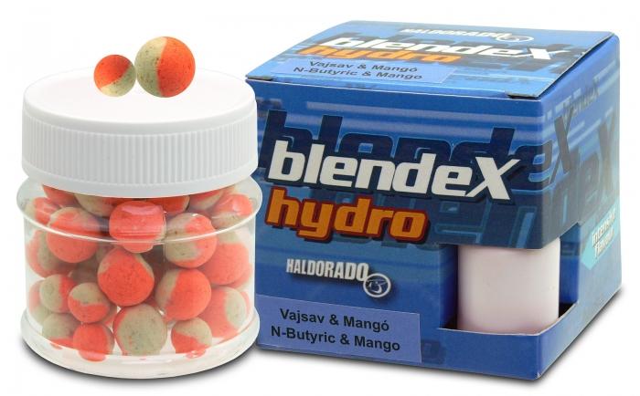 Haldorado Blendex Hydro Method 8, 10mm - Acid N-Butyric + Mango - 20g 1