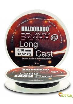 Haldorado Braxx Long Cast - Fir textil feeder de inaintas pt lansat 0,18mm/10m - 16,48kg 0