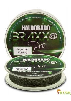 Haldorado Braxx Pro - Fir textil feeder de inaintas 0,08mm/10m - 4,32kg 5