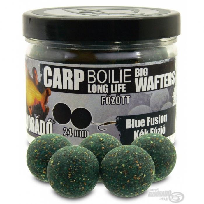 Haldorado Carp Boilie Big Wafters - Sweet Pineapple - 70g/24mm 5