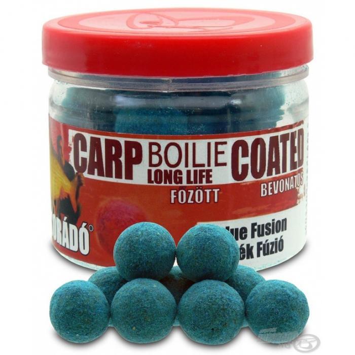 Haldorado Carp Boilie Long Life Coated - Sweet Pineapple 70g/18mm 6