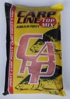 Top Mix Carp Line - Capsuni 2.5Kg 2