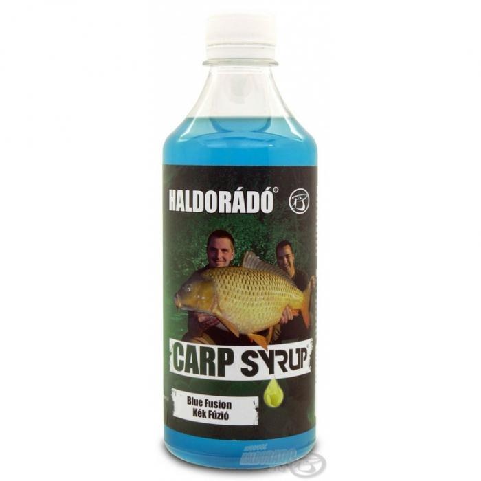 Haldorado Carp Syrup - Black Squid 500ml 6