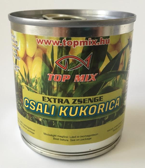 Mix Baits - Conserva porumb 2400 grame 2