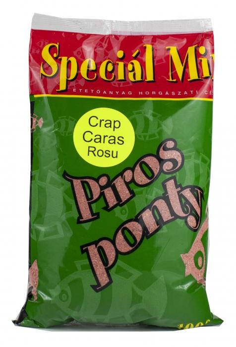 Special Mix 1kg - Crap Miere 6