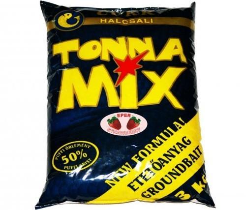 Cukk Tonna Mix - Miere 3kg 2