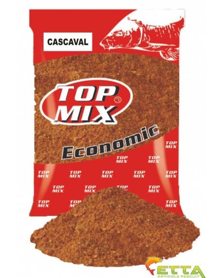 Top Mix Economic - Crap Apa Rece 1Kg 6