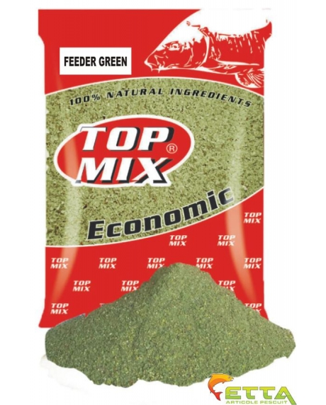 Top Mix Economic - Crap Apa Rece 1Kg 3