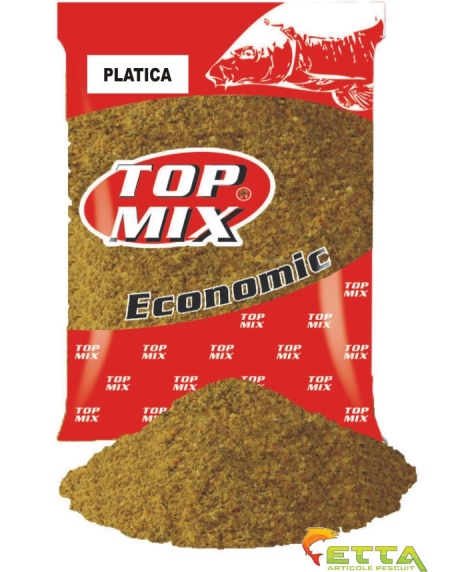 Top Mix Economic - Crap Apa Rece 1Kg 8