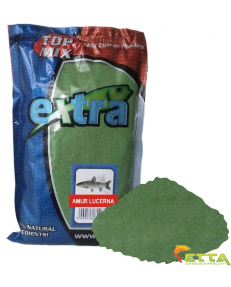 Top Mix Extra - Amur Papura 1Kg 0