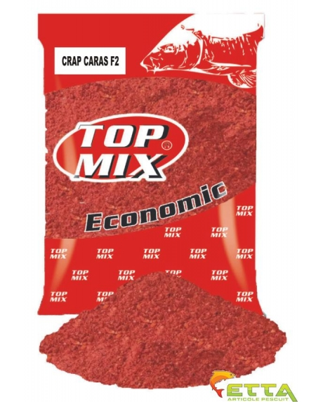 Top Mix Economic - Crap Apa Rece 1Kg 5