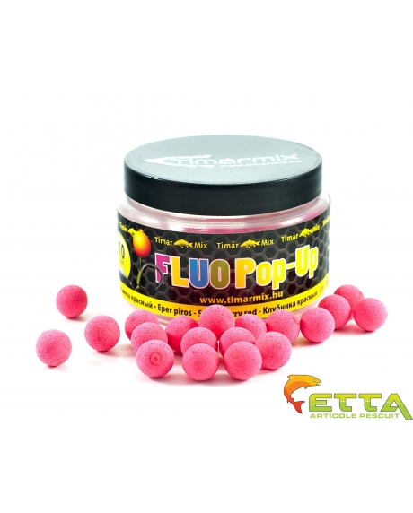 Timar Fluo Pop Up - Ananas 40g 10mm 1