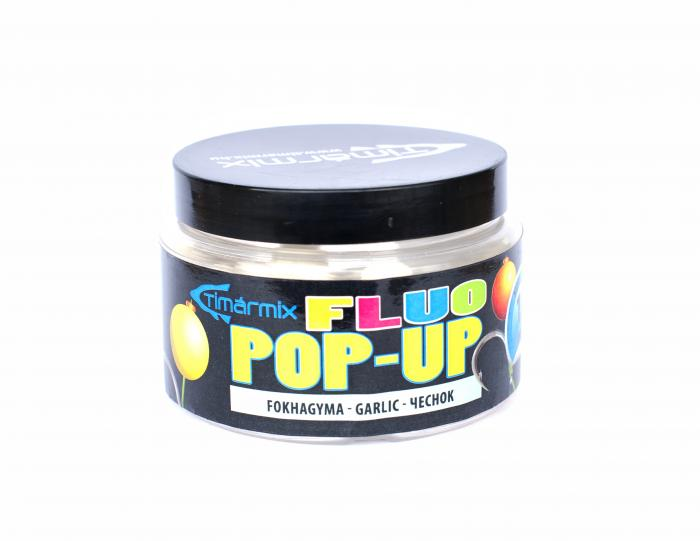 Timar Fluo Pop Up - Ananas 40g 10mm 5