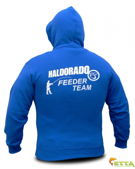 Haldorado Hanorac cu gluga Feeder Team - L 0
