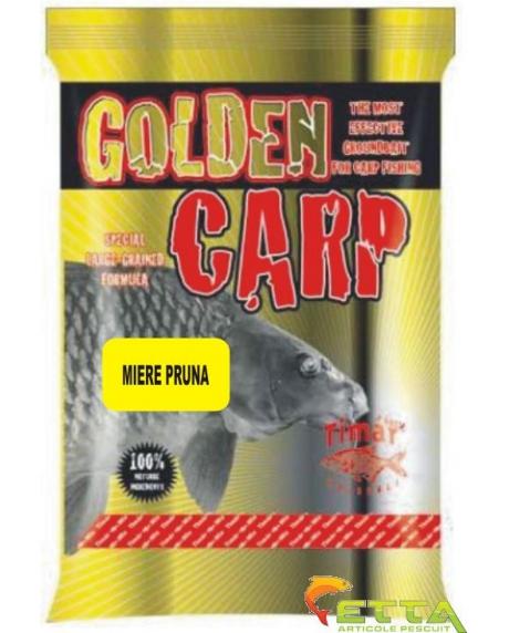 Timar Golden Carp 1Kg - Miere Pruna [3]