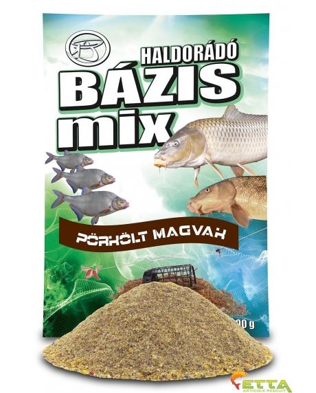 Haldorado Bazis Mix - Seminte Prajite 2.5Kg 0