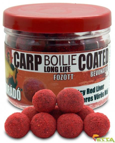 Haldorado Carp Boilie Long Life Coated - Sweet Pineapple 70g/18mm 4