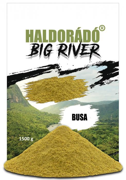 Haldorado BIG RIVER - Busa 1.5kg [0]