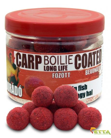 Haldorado Carp Boilie Long Life Coated - Big Fish 70g/18mm 0