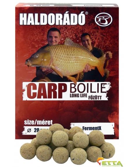 Haldorado Carp Boilie Long Life - FermentX - 800g/20mm 0