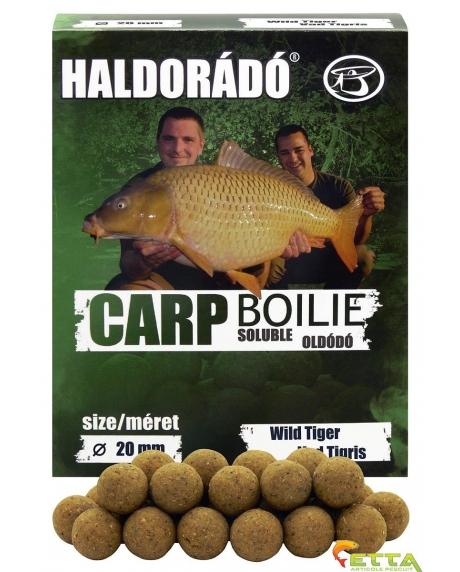 Haldorado Carp Boilie Soluble - Wild Tiger - 800g/20mm 1