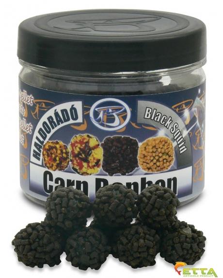 Haldorado Carp Bonbon - Black Squid - 80g 1