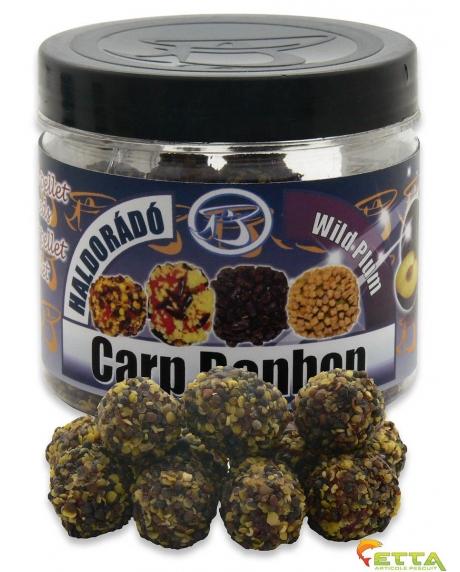 Haldorado Carp Bonbon - Black Squid - 80g 0