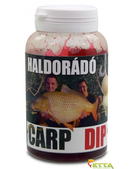 Haldorado Carp Dip - Big Fish - 150ml 0