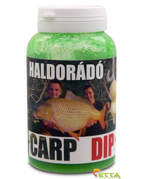Haldorado Carp Dip - Sweet Pineapple - 150ml 0
