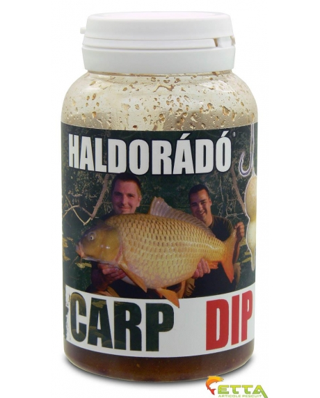 Haldorado Carp Dip - Sweet Pineapple - 150ml 1