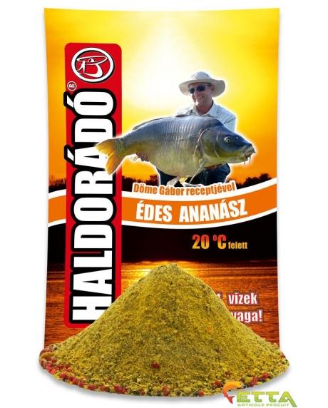 Haldorado Ananas Dulce 1Kg 0