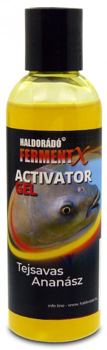 Haldorado FermentX Activator Gel 100ml 2