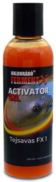 Haldorado FermentX Activator Gel 100ml 1